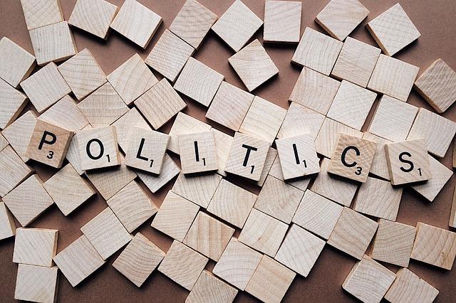 政治、政治活動