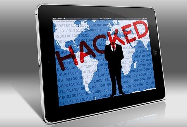 コンピューター、ハッキング、不正アクセス
