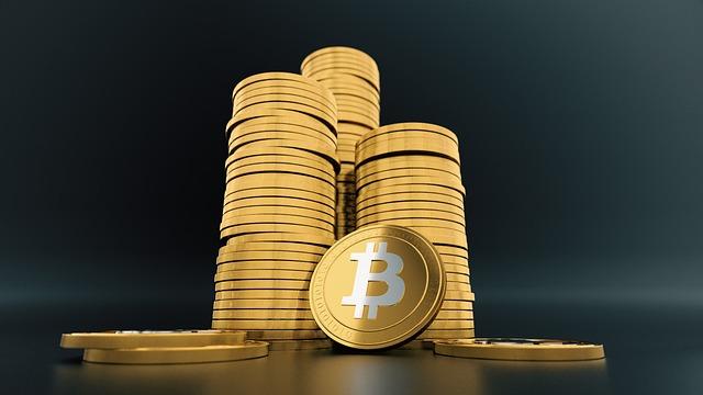 ビットコイン、仮想通貨