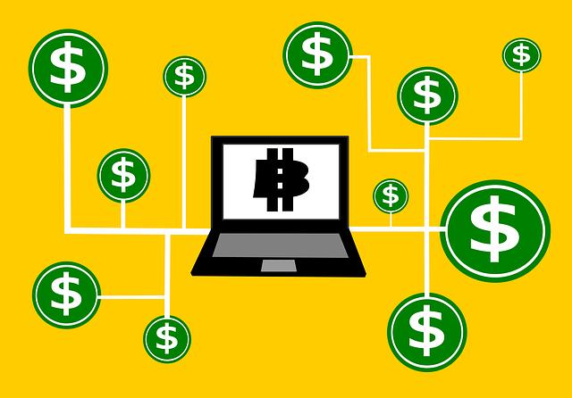 ビットコイン、ネットワーク、ブロックチェーン