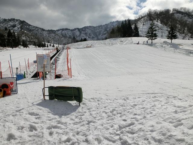 湯沢中里スノーリゾート キッズパーク3