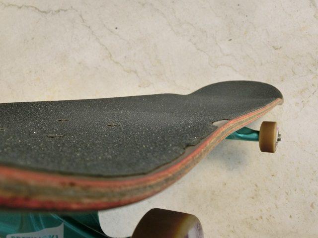 スケートボード デッキテープ