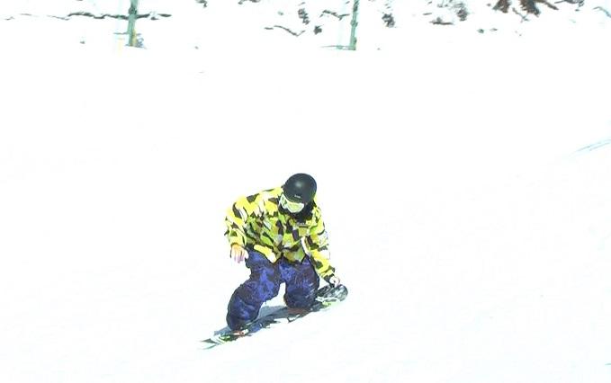 トゥー抜けFS180グラトリ(7)