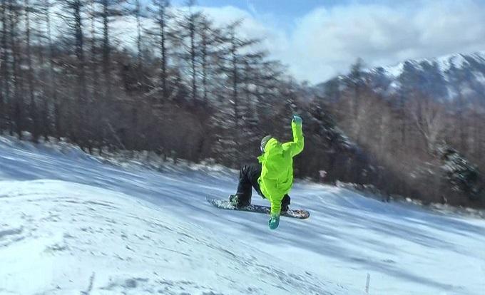 トゥー抜けFS180早抜け(8)