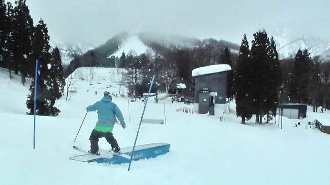スキー、BOX (2)